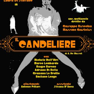 Il candeliere